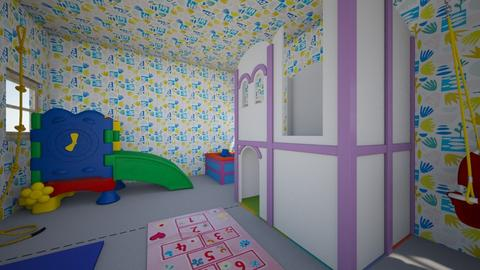 Loridana - Modern - Kids room  - by Loridana Custevici
