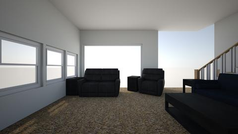 Living room2 - by nicely19