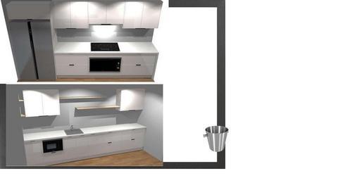 home kitchen - by rfp_sarahripleyvetcomau