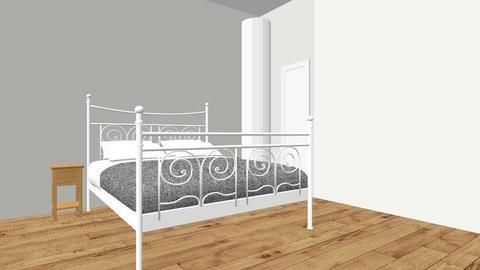 Gulamistaba - Modern - Bedroom - by LIGAORLEANA