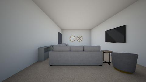 tarell living room - Living room  - by 443023