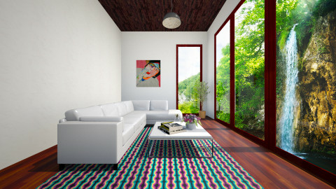 Living room - Living room - by Rose Marie