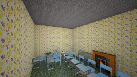 Super Pavilion - by imrehuss