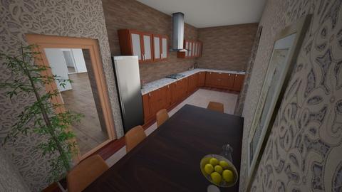 24112019 - Kitchen - by way_wildness