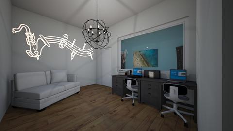 studio - by beach2019