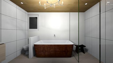 bath - Bathroom  - by Aaronious03