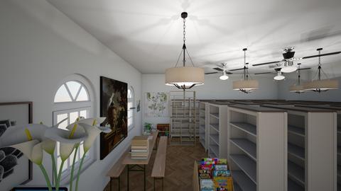 ok - Living room - by rizkiinsani