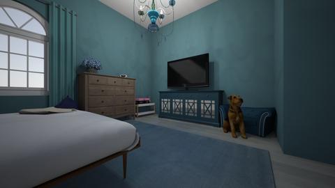 bedrom - Bedroom  - by liz_robertson24681012