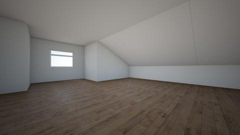 my dream room  - by hardhik