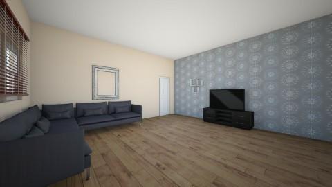 3d room - by lisa323com