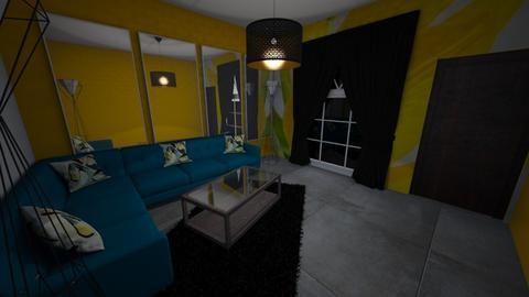 Living room - Living room - by Anliz