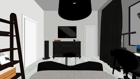 Boys Bedrooms - Kids room  - by ayana2009