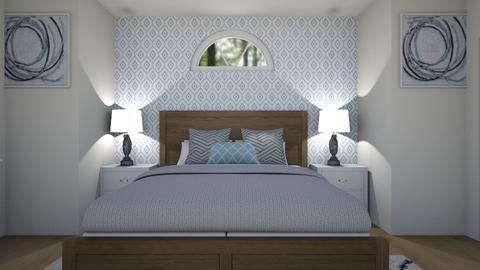 Dream Room - by azzieflowers