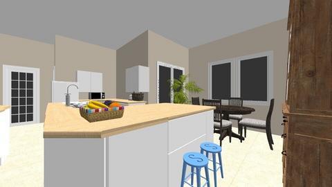 80 maple - Living room - by alisonbhurley