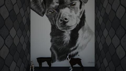 Dog Lover - by Cuddle_Puppy