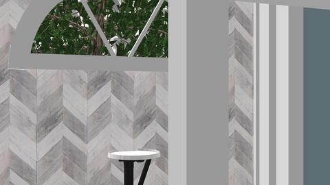 bathroom - Modern - by DGSdesigns