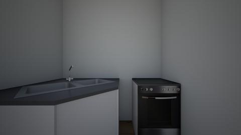 Kitchen - Kitchen  - by zs16