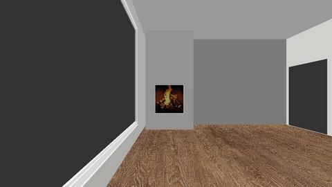 casa - Living room  - by torradeiro