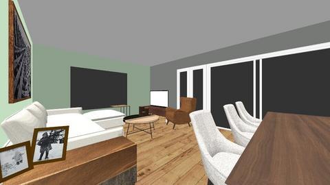Woonkamer inspiratiesessi - Living room  - by suezelie