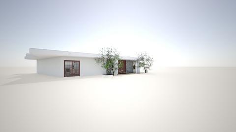 casa la riviera - Modern - by EDGARNIKA