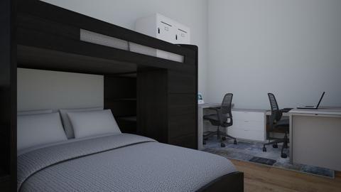 htyhy - Bedroom  - by Antonio_Coutinho