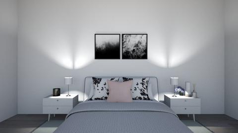 dream room - Bedroom - by horsebunny9
