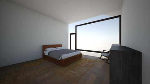 Apartament - Living room - by galleto_dimitrova