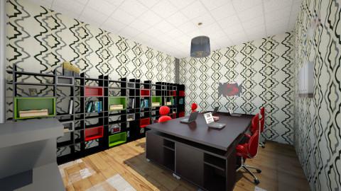 Construcion Coordinators - Eclectic - Kids room  - by marixani