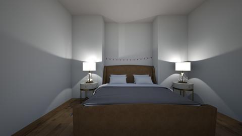 bedroom - Bedroom  - by vikas designs