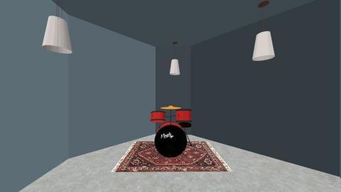 Studio design 2 - by 7weststudios