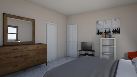 Master Bedroom 2 - Bedroom  - by islandvibes
