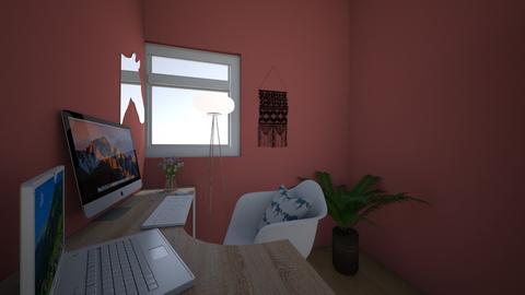 Lise Branderhorst - Feminine - Bedroom  - by Lisejhb