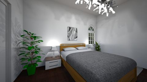 Bodlak - Bedroom  - by bodlak