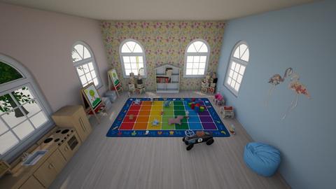 Play room - Kids room  - by AnaaJuric25