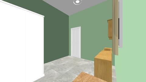 Bathroom 4 - Bathroom  - by Tropicl