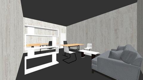s - Office - by studiodream