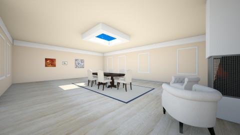 ggggg - Living room - by elen demiryan