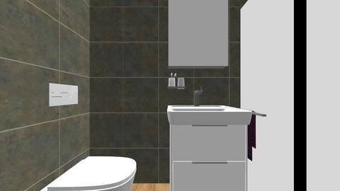 Furdo - Bathroom - by sipi37022