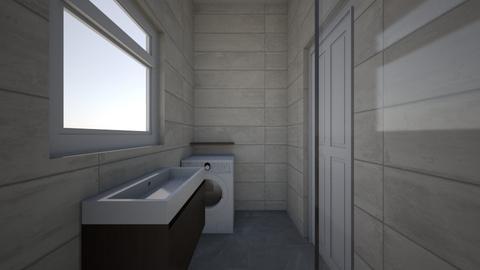 elsa - Bathroom  - by sandro88