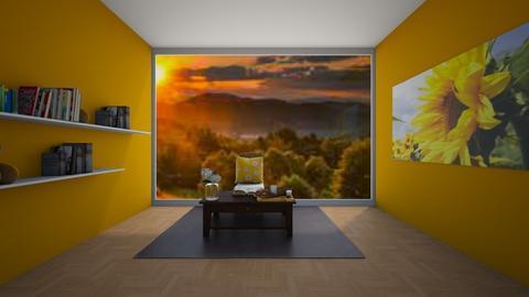 Noa Jones room - by Puppylover5673