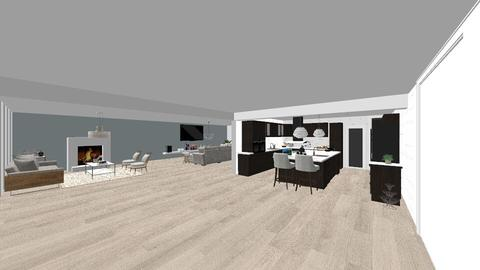 cool - Living room - by sohaner_agus