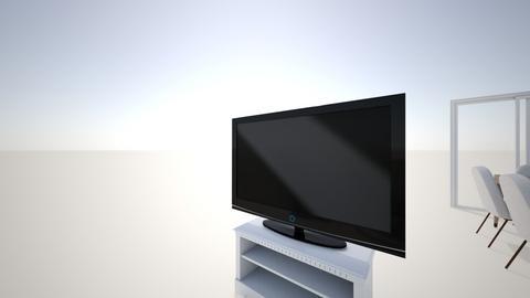 Morgana - Modern - Living room  - by stephaniebroekerartinterior
