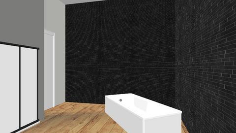 Badkamer - Bathroom  - by Rebortion