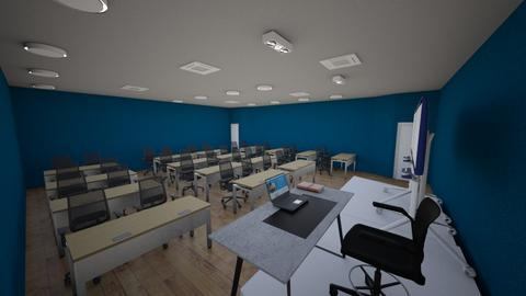Sala B1 - Office  - by efacosta