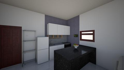 KitchenAreaDesign ByMech - by ana mechelle