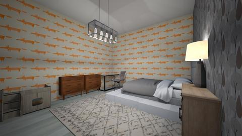 RoOm ReAl - Kids room  - by AudreyMarroquin