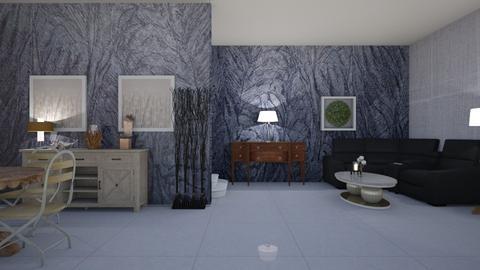 Room - by mz_little_bit