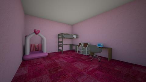 alyssa - Kids room - by alyssa wege 101