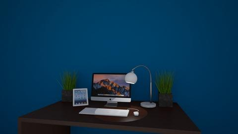 Setup - Classic - Office  - by human121