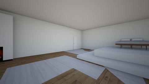 Luxury Bedroom - by Beatone